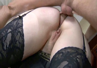 young lad loves to fuck older ass